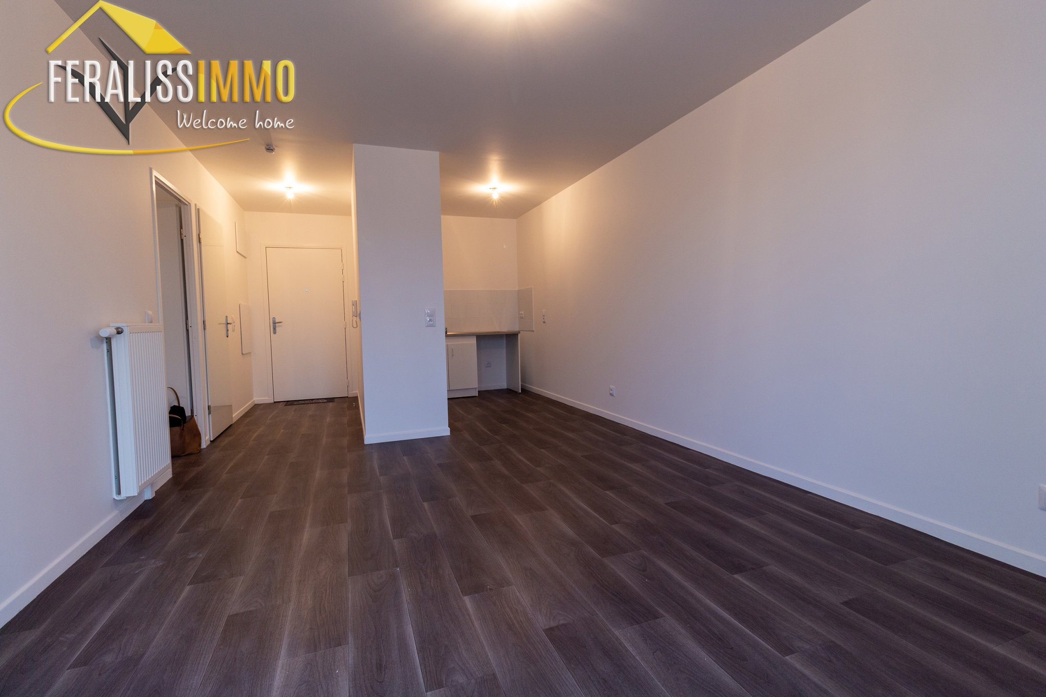 Appartement 2 CARRIERES-SOUS-POISSY