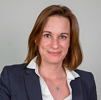 Cyrielle BATARD Chef d'agence <strong>Eragny</strong> Immobilier