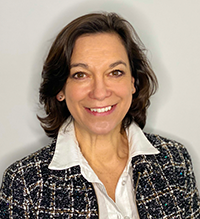 Patricia FÉRAL Chef d'agence <strong>Vaux</strong> Immobilier