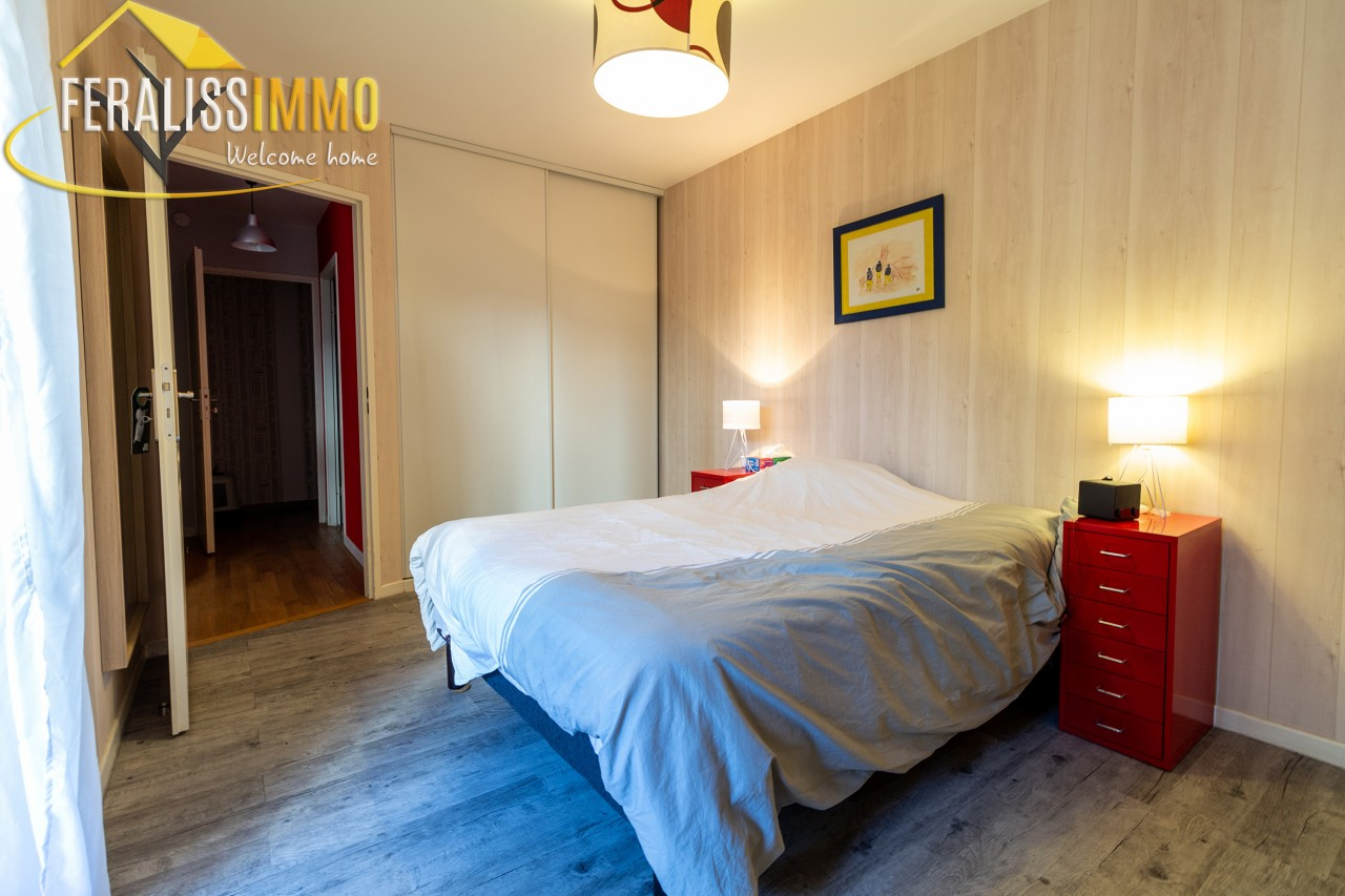CARRIERES-SOUS-POISSY -  Yvelines (78) - Appartement - 1 chambre - Réf. 7510076