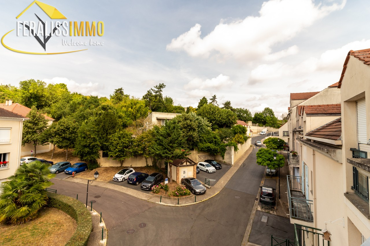 ANDRESY -  Yvelines (78) - Appartement - 1 chambre - Réf. 7443097