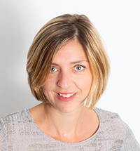 Valérie GOURION Chef d'agence <strong>Courdimanche</strong> Immobilier